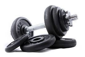 Elke maandag girls fitness