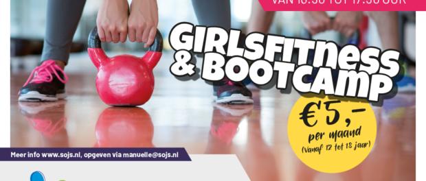 Girlsfitness/ Bootcamp
