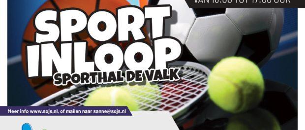 Sport Inloop