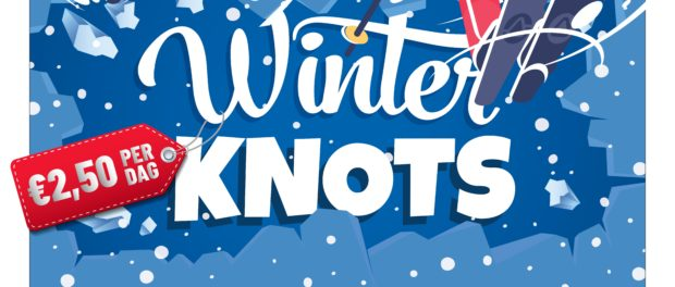 Vrijwilligers gezocht Winter Knots