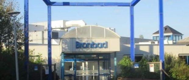 Activiteit Bronbad De Lockhorst (ZwemFun)!