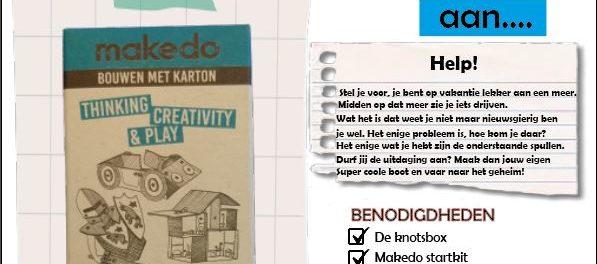 KNOTS-Box Nieuwsjournaal