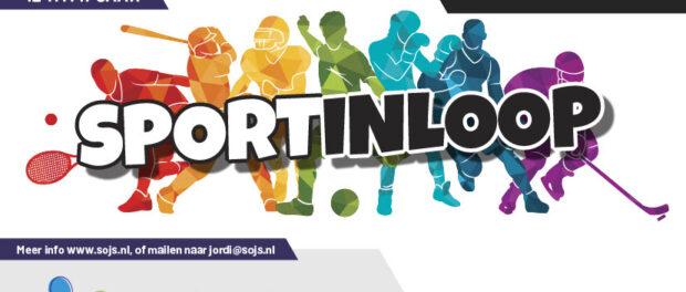 Sport Inloop (wekelijks)