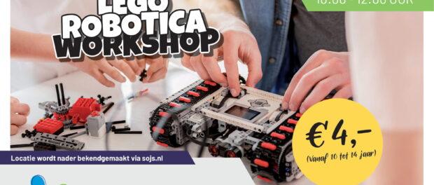 Lego Robotica